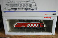 """Märklin 3530 E - Lok der BR Re 4/4 """" Lok 2000 """" der SBB in der OVP"""
