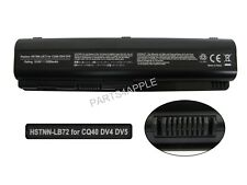 Generic Laptop Battery Replacement for HP G61-300CA G61-301TU G61-302TU