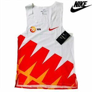 Nike Aeroswift NN Elite Running Team Kipchoge Size M London Marathon CW1253-101