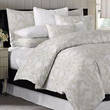 Barbara Barry Poetical Pattern Full / Queen Duvet Cover Set - 3 Piece