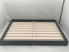 Mont Blanc Pen Tray For 18 Pens Wood/Suede