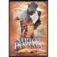 Il Sarto Di Panama DVD Geoffrey Rush / Pierce Brosnan Sigillato