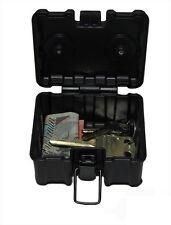 MAGNETIC CAR TRUCK VAN STASH SAFE HIDDEN STORAGE COMPARTMENT SECRET STASH BOX