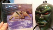 Progressive Rock Friends by Asia CD ( Squire,Shaw Emerson E.Winter Anderson more