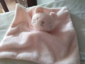 boots miniclub pink comfort blanket