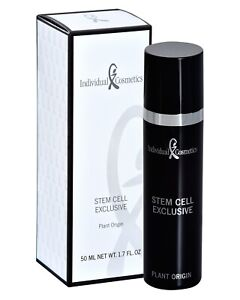 Individual Cosmetics STEM CELL EXCLUSIVE