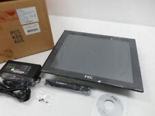FEC Firich PP-9267 Kiosk POS System Intel Cel 1.86GHz 80GB HDD, PP-9267-ER5-300