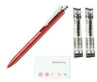 SNOOPY Sarasa Clip +5 Refills Limited Edition 8 pens Gel Ball-point-pen Sets