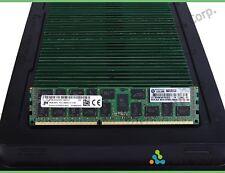 New 16GB HP Micron 712383-081 708641-B21 PC3-14900R 2RX4 DDR3 1866 Memory RAM