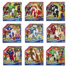 Figurines et statues jouets de héros de BD Hasbro hulk