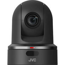JVC KY-PZ100 Robotic PTZ Network Video Production Camera (Black) Demo