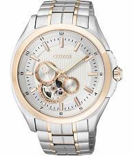 Citizen Sapphire Mechanical Automatic Men's Watch NP1004-54A