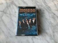 Grupo Mojado Wetsuit Cassette Tape SEALED! ORIGINAL 2001 Fonovisa NEW! RARO!