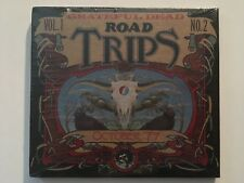Grateful Dead Road Trips Vol. 1 No. 2 10/11,14,16/77 2CD SEALED + Free Gift