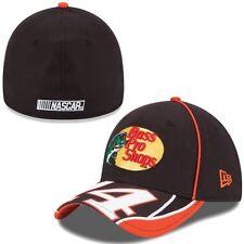 Tony Stewart New Era #14 Bass Pro Shops Illusion Flex Fit Hat