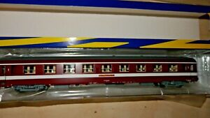 """REE MODELES VB-121 SNCF Uic-Y Before Class A9 """"The Capitole"""" Red/White"""
