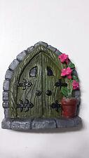 Fairy door, mouse door, Gnome door, Fairy Garden