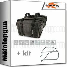 Maletas y baúles Kappa para motos para 25 L