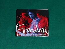The Jimi Hendrix Experience – Freedom: Atlanta Pop Festival