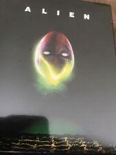 Alien (1979 Blu Ray Deadpool Photobomb Slipcover BRAND NEW SEALED