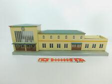 bc494-4# Märklin H0/00 blech-großstadt-bahnhof 419.1 PER 3600/800 ER IMPIANTO