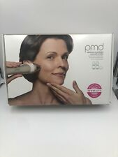 PMD Personal Microderm Microdermabrasion Kit for Face and Body *New/Sealed*