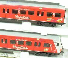 H0 3 tlg. S-Bahn Wagen Set Knorr Spaghetteria DB Märklin 43891 NEU OVP