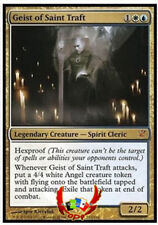 MTG INNISTRAD ENGLISH GEIST OF SAINT TRAFT X1 NM CARD