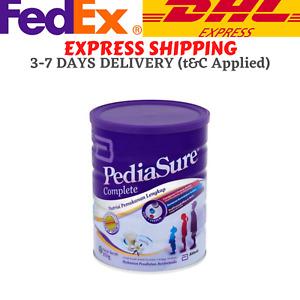 Abbott PediaSure Complete Nutrition Powder Vanilla Flavor 1.8Kg EXPRESS SHIP