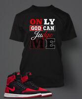 T Shirt To Match Air Jordan 1 Flynit Shoe Mens 2 Pac Tee Shirt Banned Color Way