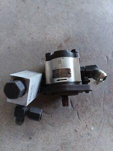 Parker Hydraulic pump 3319110295