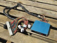 JDM SUBARU IMPREZA WRX STI HKS F-CON SA ENGINE COMPUTER ECU GDA GDB EJ207