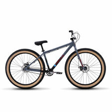 "REDLINE BMX Bikes RL 275 BMX Bike with 27.5"" Wheels plus tire gray"
