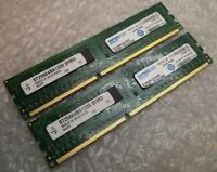 4GB Kit SpecTek ST25664BA1339.8FMD PC3-10600 1333MHz DDR3 Non-ECC Memory