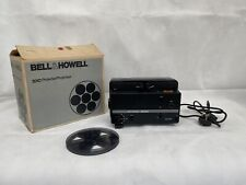 Vintage Retro Bell & Howell 20XC Dual Eight Projector - MADE IN JAPAN