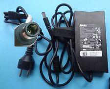 NUOVO Originale Dell Latitude E7440 E7420 E6540 E6530 E6430 E5530 E5430 130 W Caricatore