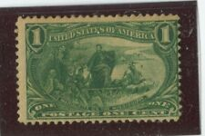 U.S. Stamps Scott #285 Mint,Nh,Fine (X876N)