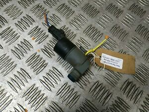 Nissan Navara D40 2.5 DCI 2005-15 Genuine Windscreen Washer Pump 28920-EB300