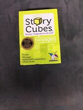 Rory's Story Cube  Original - Voyages