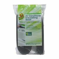 """New! Duck Brand Air Conditioner AC Insulating Strip Seal 2 1/4"""" x 2 1/4"""" x 42"""""""