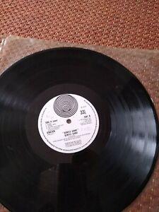 GENTLE GIANT - DEBUT album VERTIGO LARGE SWIRL 1ST UK PRESS 6360 020 EX UPGRADE