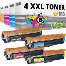 4x TONER für BROTHER DCP9020 HL3140CW HL3150 HL3170 MFC9140CDN MFC-9330 9340 CDW