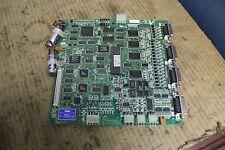 NISSEI PLASTIC INDUSTRIAL CIRCUIT BOARD CARD 6TP-1B809 6TP1B809 N9MSV4-20