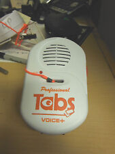TABS PROFESSIONAL VOICE+ Patient Fall Monitor Bed Alarm