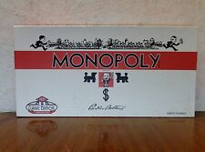 Monopoly 1935 First Edition Classic Reproduction 2006 Parker Brothers Game NIB