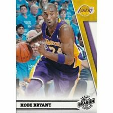 Cartes de basketball Kobe Bryant