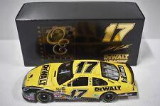 1/24 Matt Kenseth #17 Dewalt 2007 Trackside Owners Elite NASCAR Diecast Car