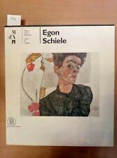 EGON SCHIELE - CATALOGO MOSTRA 2003 LUGANO - A CURA DI CHIAPPINI - SKIRA (1978)