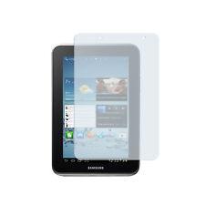 mumbi Folie für Samsung Galaxy Tab 2 7.0 Schutzfolie klar Displayschutz Display