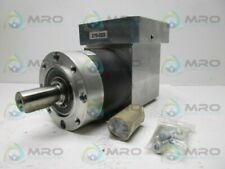 Neugart Wple120 Right Angle Gear Box Ratio 20:1 * New No Box *